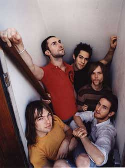 Maroon 5 photo pic фото
