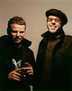 Chemical Brothers photo foto picture