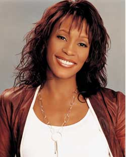 Уитни Хьюстон Биография, фото/ Whitney Houston Biography, Photo