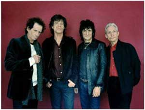 Rolling Stones photo picture image фото